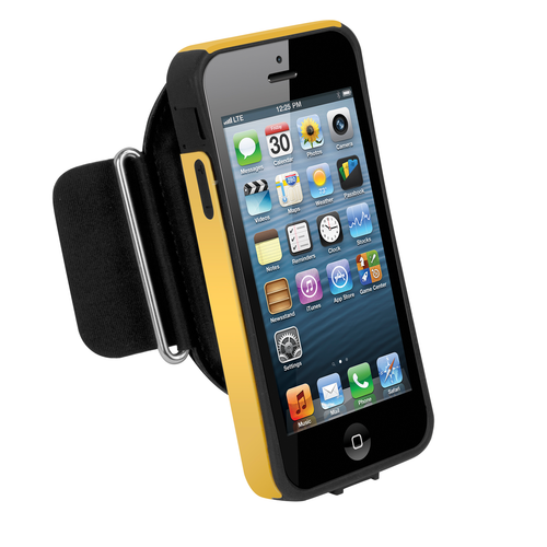 Sport Armband Pro for iPhone 5 / 5s