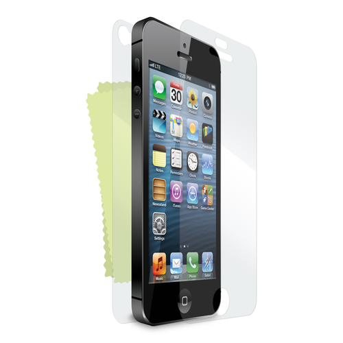 Protection Pack Screen Protectors for iPhone 5 / 5s