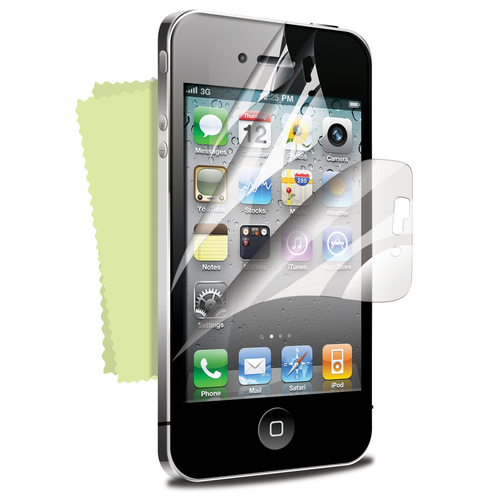 3 Layers in 1 Multi-Shield for iPhone 4 / 4s