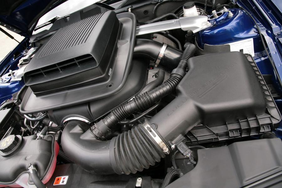 Mustang Shaker System 5.0L (2011-14)