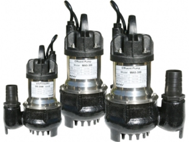 Matala GeyserFlow Submersible Pumps