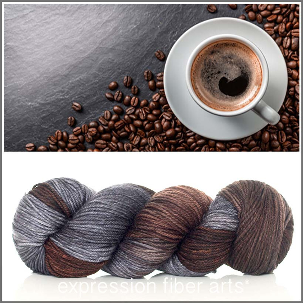 DARK ROAST SUPERWASH DEWY DK