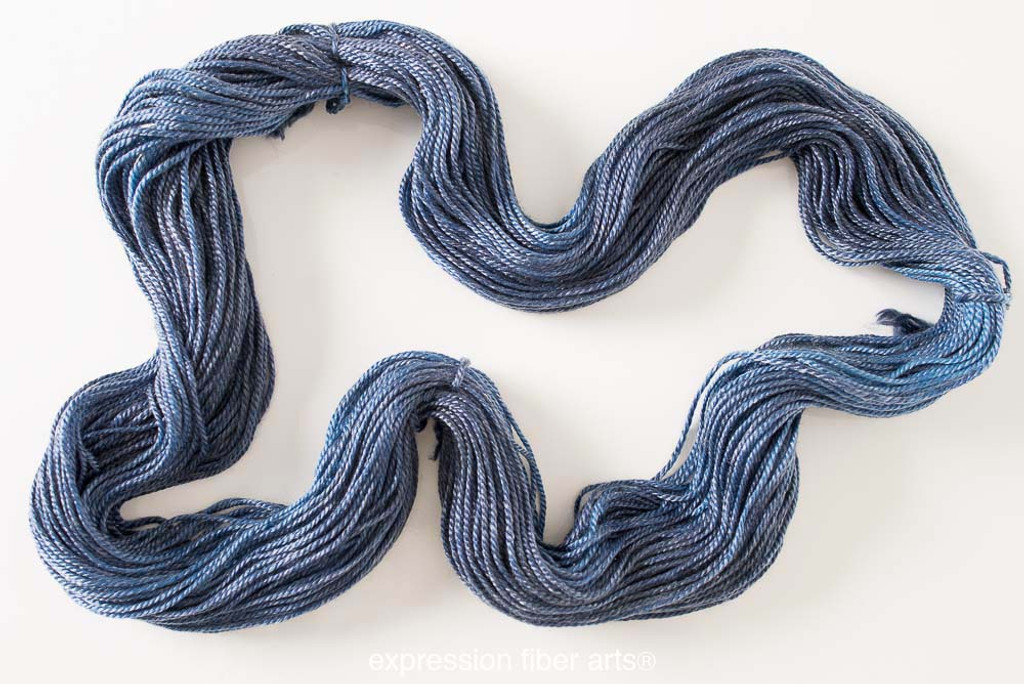ATLAS 'LUSTER' SUPERWASH MERINO TENCEL WORSTED