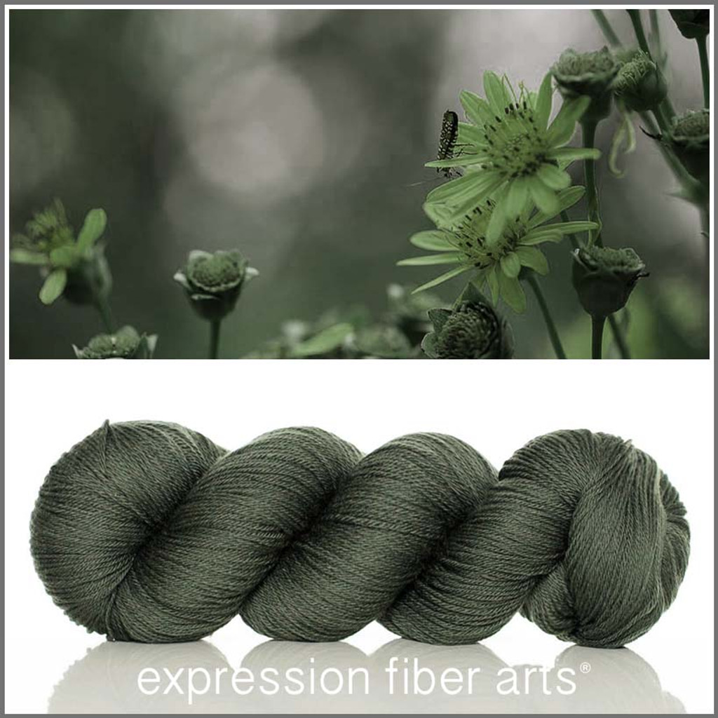 OLIVE - 'SOCKLOVE' Limited Edition SOCK YARN
