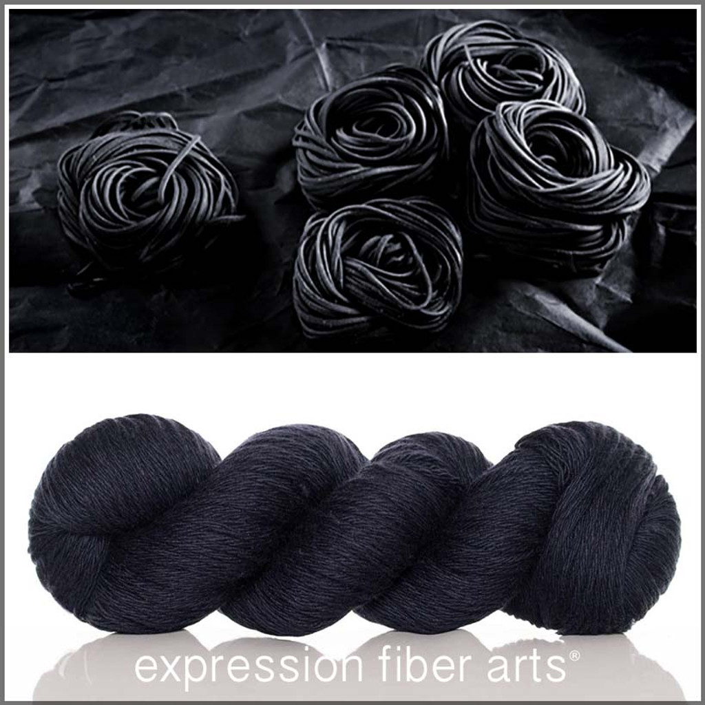 INK - 'COZY' Limited Edition Worsted Wool Yarn