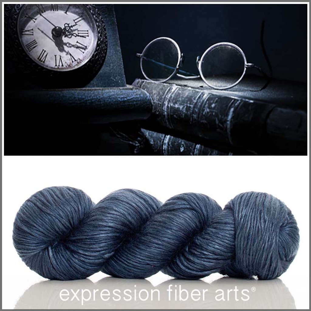 TIMEKEEPER 'PEARLESCENT' WORSTED