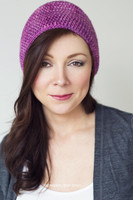 Beginner's Crochet Hat Kit - Choose Your Color
