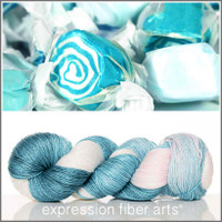 BLUE RASPBERRY TAFFY 'LUSTER' SPORT