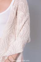 Beloved Stars Knitted Shawl Pattern