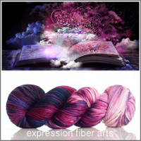 MAGIC OF BOOKS SUPERWASH DEWY DK
