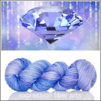 DECEMBER TANZANITE SUPERWASH DEWY DK