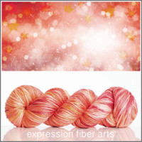 FIRE 'LUSTER' WORSTED