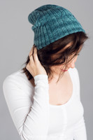 Barristan Beanie Knitted Pattern