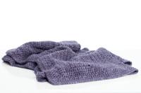 Luxurious Lap Blanket Crochet Pattern