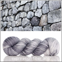 STONE 'BUTTERY' WOOL BULKY