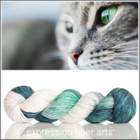 CURIOSITY 'PEARLESCENT' WORSTED