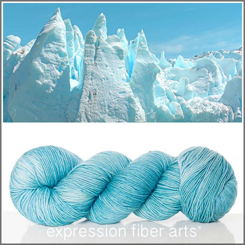 ICEBERG 'RESILIENT' SUPERWASH MERINO SOCK