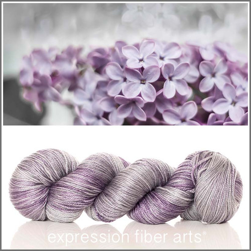 ICED LILAC 'LUSTER' SPORT