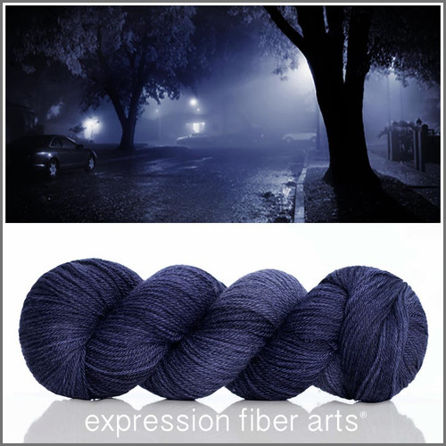 I LOVE A RAINY NIGHT YAK MERINO SPORT
