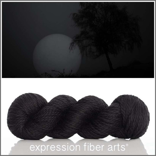 Pre-order ABYSS 'BUTTERY' WOOL BULKY