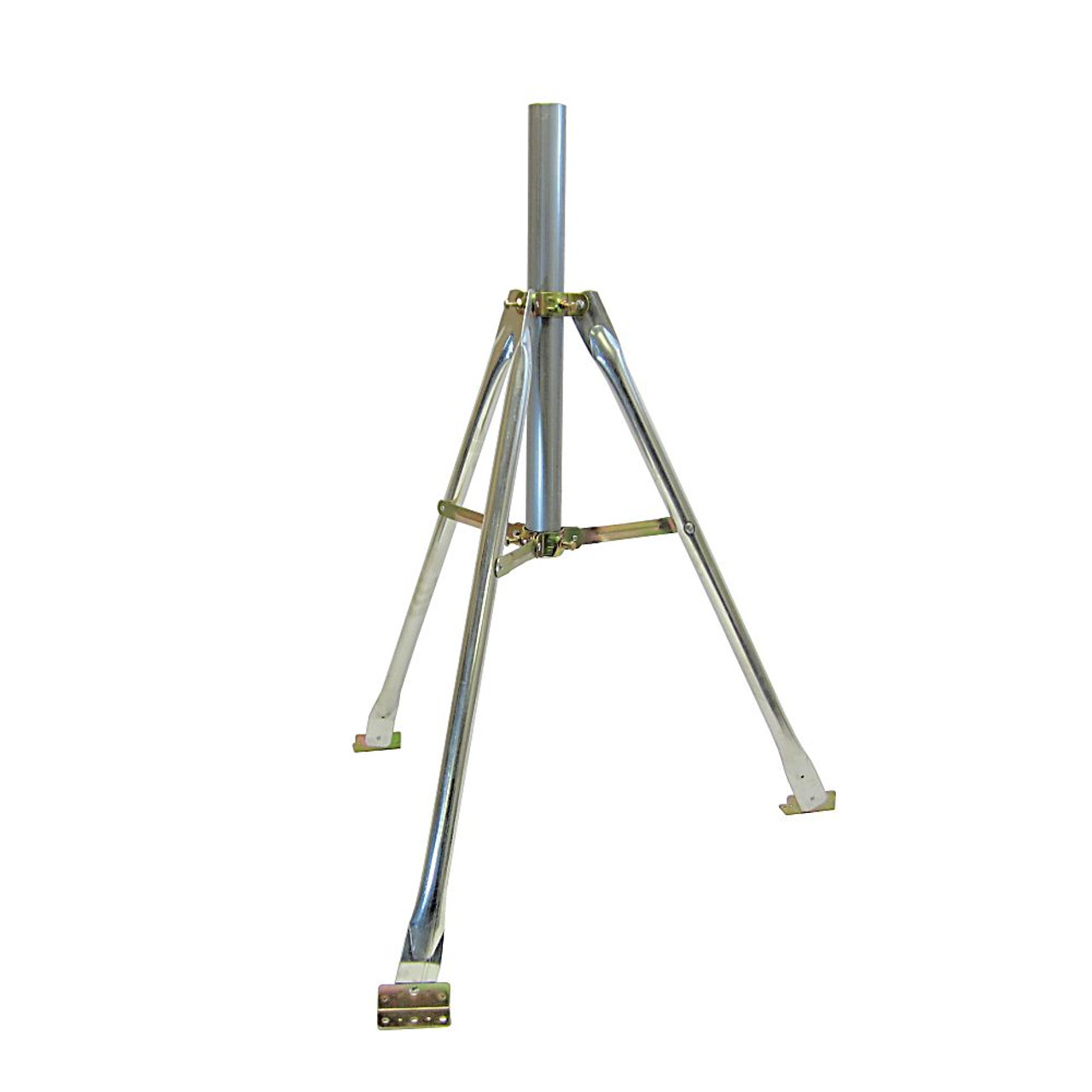 2 in. OD Satellite Dish Tripod for Directv Slimline HD