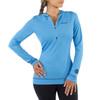 Women's 1/2 Zip Pullover