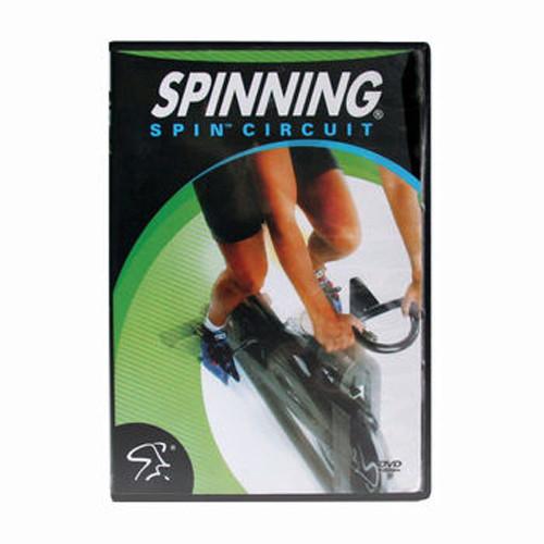 SPIN® Circuit DVD
