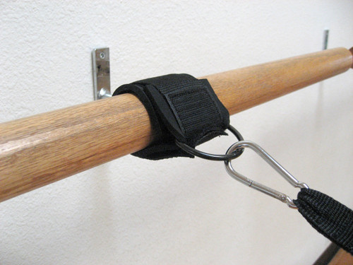 Pilatesstick Ballet Bar Attachment