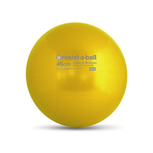 Stability Ball 45cm Yellow
