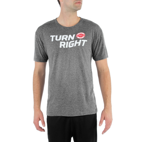 Turn Right! Tee