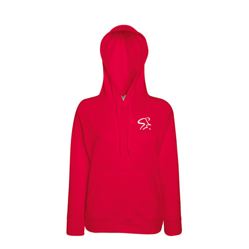 Spinning® Womens Hoody