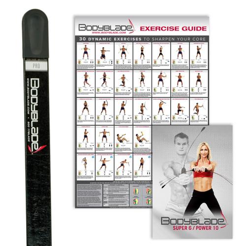 Bodyblade Pro Kit