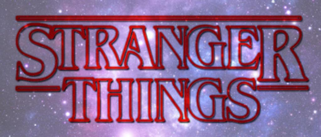 LVR's Swarovski Crystal Bracelets Inspired by Stanger Things