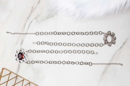 Large Statement Necklace Style 4 | One Piece