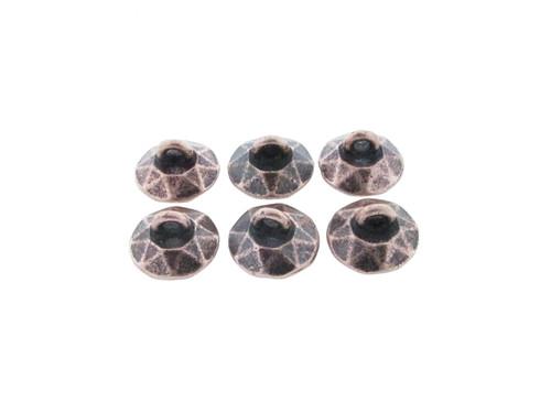 Copper Ox Charm Attachment Device