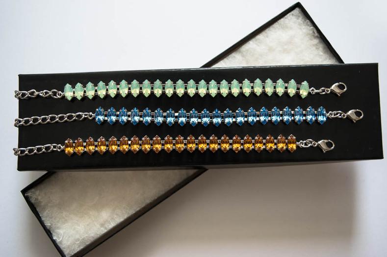 Last Minutes Holiday Ideas (Ready-Made Jewelry)