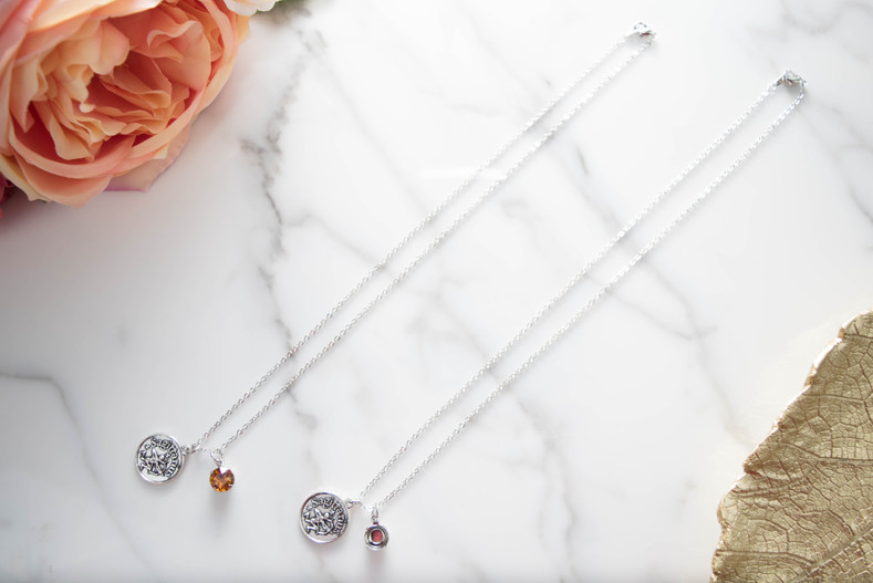 What's Your Sign? New Zodiac Sign Necklaces & Bracelets