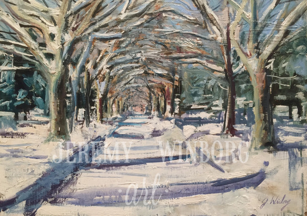 Winter Lane Original