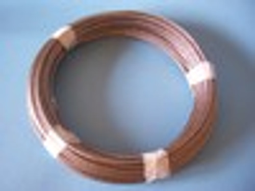 """316 Stainless Steel Wire Rope, 1/4"""", 7x19, 100 ft"""
