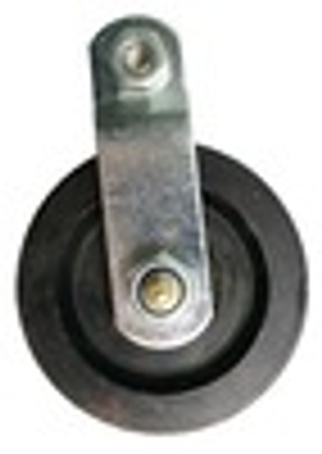 "3-1/2"" Wire Rope Pulley with Needle Bearing"