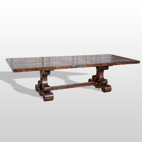 """Sienna Dining Table 88""""-110"""""""