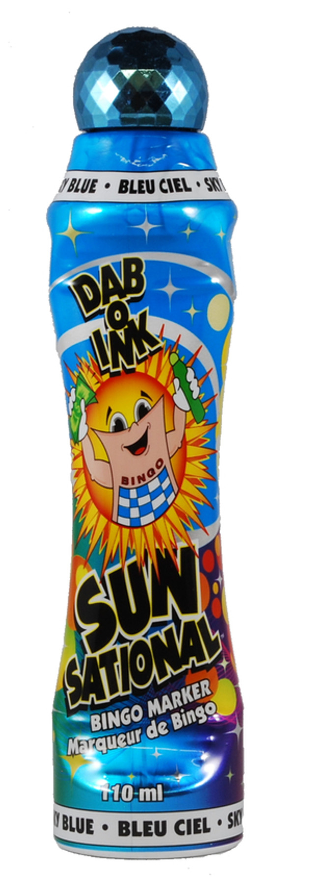 Sunsational Brilliant Brand Daubers