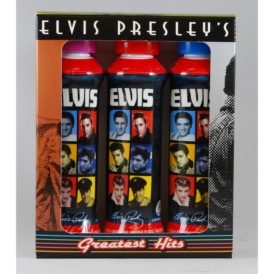 Elvis Bingo Dauber Gift Pack