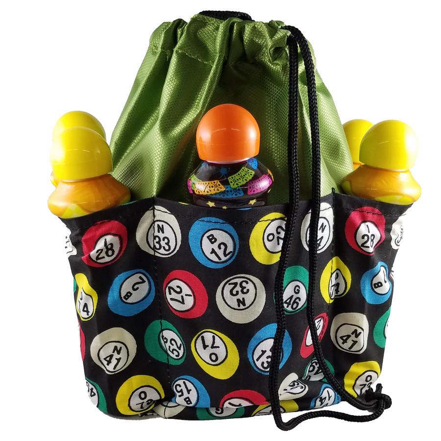 Mini Bingo Bag