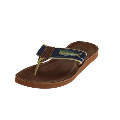MLK01 - Dolphin Sandal