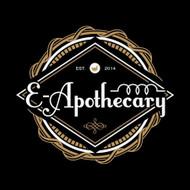 E-Apothecary