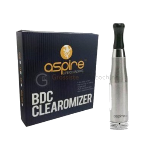 Aspire CE5-S BDC/BVC  Clearomizer - black