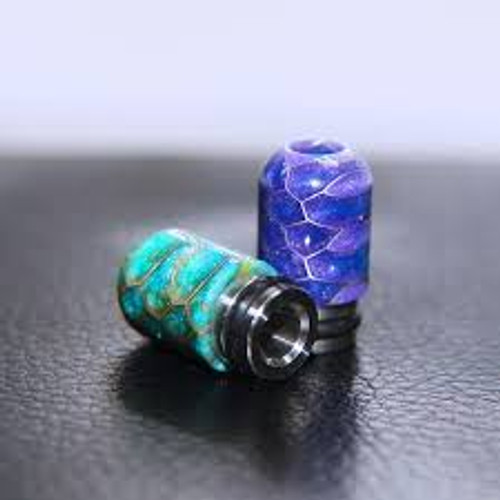 510 Poland Honeycomb Drip Tips