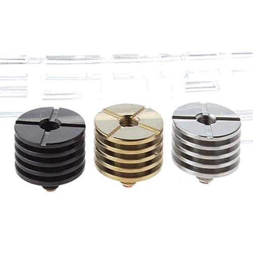 510 Heat Dissipation Heat Sink for Atomizers - 25mm
