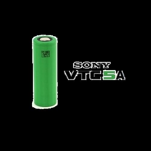Sony VTC5A  25A 2600mAh 18650